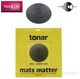 Tonar Rubber turntable mat 298 мм
