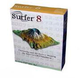 Golden Software Golden Software Surfer 15 Standalone Single User