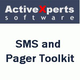 ActiveXperts Software ActiveXperts Software SMS and MMS Toolkit - Standard