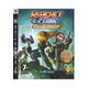 Ratchet & Clank: Quest for Booty (PS3)