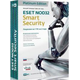 Eset ESET NOD32 Smart Security Platinum Edition - лицензия на 2 года (NOD32-ESS-NS-BOX-2-1)