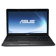 "Asus K55A (Intel Core i3-3110M 2400Mhz/15.6""/1366x768/4096Mb/320Gb/DVD-RW/Wi-Fi/BT/Win 8))"