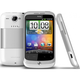 HTC Wildfire S, White (Белый)