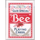 Bee Red Deck