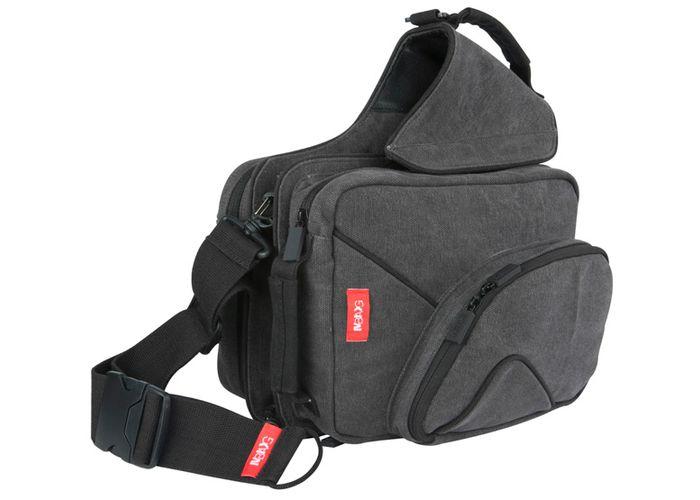 Универсальная мужская сумка-трансформер mixbag
