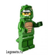 Lego Minifigures 8805-6 Series 5 Lizardman (Человек-Ящерица) 2011