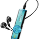 MP3-flash плеер Sony NWZ-B172F Walkman 2Gb Blue