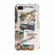 чехол накладка для Iphone 4/4S borofone Street Leather Case