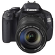 CANON EOS 600D kit (18-135 IS)