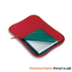 "Чехол BUILT ""Platform Laptop Case E-LP15-SPR"" для ноутбука 15.4"", Ski Patrol Red"