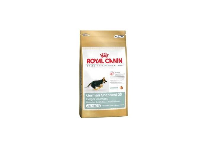 Корм royal canin немецкая овчарка щенок