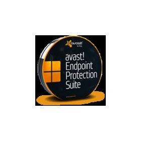 avast! Endpoint Protection Suite, 1 year, (цена за 1 лиц. при покупке 200-499 лиц.)