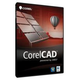 CorelCAD (DVD Case) (English, French, Spanish, Brazilian Portuguese, Italian)