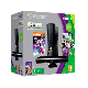 Xbox 360 Slim 250 Gb Kinect (сенсор Kinect + Kinect Adventures + Kinect sports+Dance Central 2)