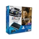Sony PlayStation 3 Super Slim 500Gb + Gran Turismo 5. Academy Edition + Uncharted 3. Иллюзии Дрейка. Игра Года