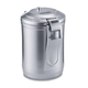 DeLonghi SET Vacuum Coffee-Canister