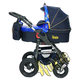 Аксесуары KIT TATAMIA Peg Perego