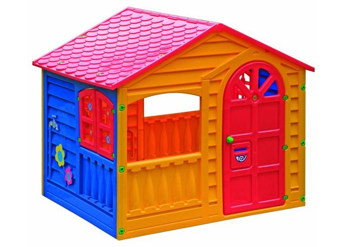 габариты двери игровые детские кукольные домики из пластика натурального