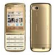 Nokia Nokia C3-01 Gold Edition