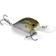 Воблер Lucky Craft FLAT MINI DR-238 Ghost MINNOW