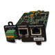 APC MGE Network Management Card with ModBus/Jbus p/n: 66123