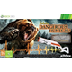 Cabela's Dangerous Hunts 2013 (игра + ружье) для Xbox 360