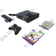 "Microsoft  XBOX 360 250Gb KINECT+игры ""Dance Central 2"", ""Kinect Adventures!"", ""Kinect Sports""  [S7G-00088]"