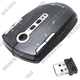 Genius Navigator T835 Wireless Laser Mouse&Presenter (RTL) USB 10btn+TouchScroll, уменьшенная