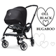 Bugaboo bee plus All Black Special Edition
