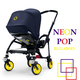 Коляска BUGABOO BEE + Neon Special Collection