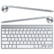 Apple Apple MB110 Wired Keyboard White USB