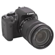 Canon EOS 650D Kit EF-S 18-135mm STM Black