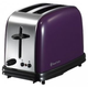 Тостер Russell Hobbs Purple Passion RH 14963-56 (1100 Вт., нерж. сталь)