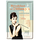 Breakfast at Tiffanys Blue