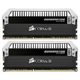 DDR3 16384MB PC3-19200 (2400MHz) Corsair (CMD16GX3M2A2400C10)
