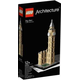 Lego Architecture 21013 Big Ben (Биг Бен) 2012