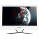 "Компьютер - моноблок 23"" Lenovo IdeaCentre C540A2-i53334G18UW i5-3330s 4Gb 1Tb nV GT615M 2Gb DVD(DL) BT Cam Win8 Белый [57310978]"