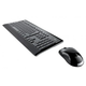 Fujitsu wireless keyboard set lx900 ru/us для ноутбуков
