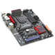 MSI Z77A-GD65 GAMING, Z77, Socket 1155, DDR3, ATX