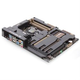 ASUS SABERTOOTH Z87, Z87, Socket 1150, DDR3, ATX