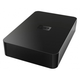 Внешний жесткий диск 3Tb Western Digital Elements Desktop (WDBAAU0030HBK)